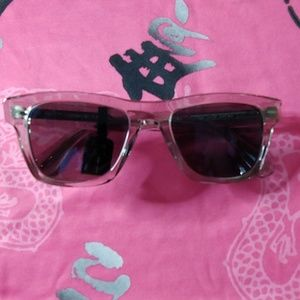 Designer spanking brand new sunglasses with tags